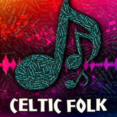 Celtic Folk Radio Stations icon