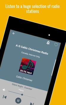 Celtic Folk Radio Stations screenshot 15