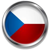 📻 Czech Radio 🇨🇿 icon