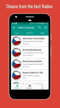 📻 Czech Radio 🇨🇿 poster