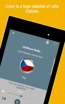 📻 Czech Radio 🇨🇿 screenshot 10
