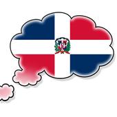 Radio Dominican Republic icon