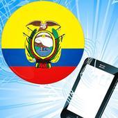 Ecuador Radio Stations आइकन
