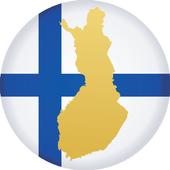 Finland Radio Stations icon