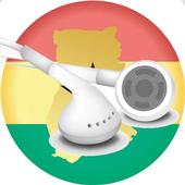Radio Ghana 🇬🇭📻 icon