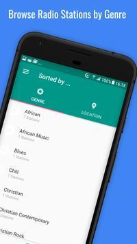Radio Ghana 🇬🇭📻 apk screenshot