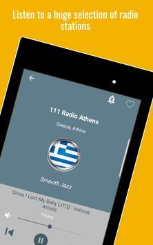 Radio Greece screenshot 10