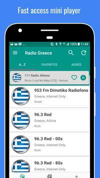 Radio Greece screenshot 3
