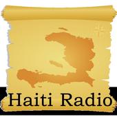 Haiti Radio Stations 📻🇭🇹 圖標
