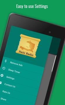 Haiti Radio Stations 📻🇭🇹 截圖 16