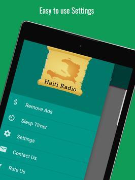 Haiti Radio Stations 📻🇭🇹 截圖 9
