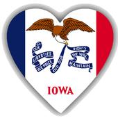 Iowa Radio Stations icon
