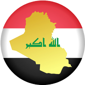 Radio Iraq 📻🇮🇶 Iraqi Music & News Radio icon