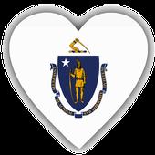 Massachusetts Radio Stations icon