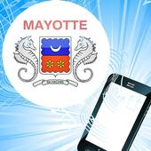 📻🇾🇹 Mayotte Radio Stations icon