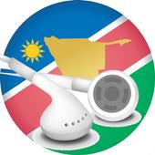 Radio Namibia icon