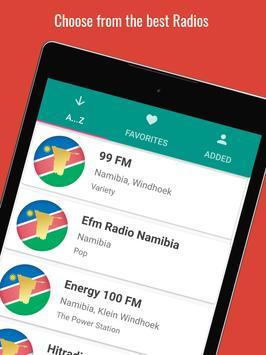 Radio Namibia 🇳🇦📻 apk screenshot