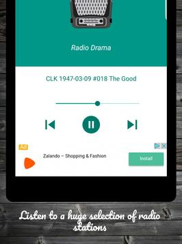 📻 Radio OTR - Old Time Radio Shows for Android - APK Download
