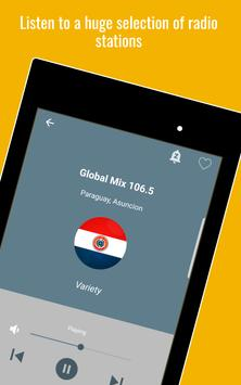 Radio Paraguay screenshot 10