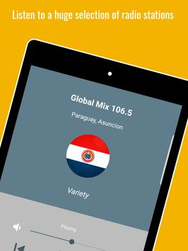 Radio Paraguay screenshot 8