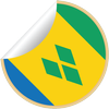 Icona 📻 St. Vincent Radio 🇻🇨