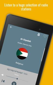 Radio Sudan स्क्रीनशॉट 12