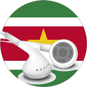 Radio Suriname 🇸🇷📻 icon