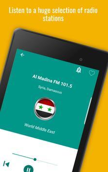 Radio Syria Ekran Görüntüsü 15