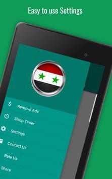 Radio Syria Ekran Görüntüsü 16