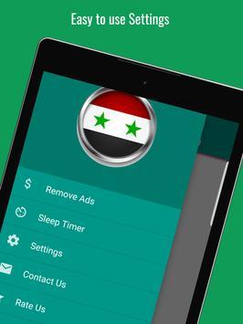 Radio Syria Ekran Görüntüsü 9