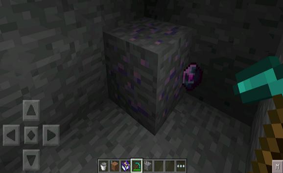 SWORD MOD For MineCraft PE apk screenshot