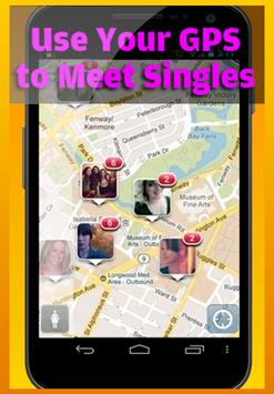 SXT Casual Hookup Chat App poster