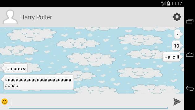 sXAT apk screenshot