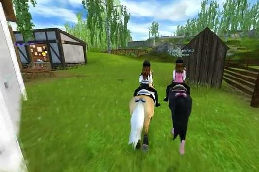 Tips Star Stable Run screenshot 2