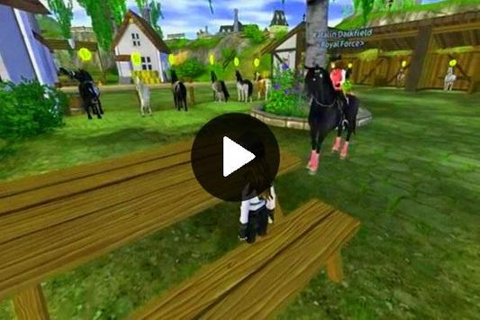 Tips Star Stable Run screenshot 3