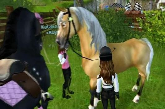 Tips Star Stable Run screenshot 4