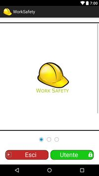WorkSafety poster