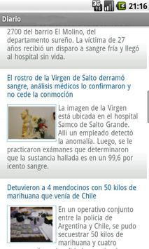 Diario Uno Santa Fe apk screenshot