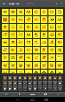 Symbols Shortcuts 2 with custom Keyboard screenshot 18