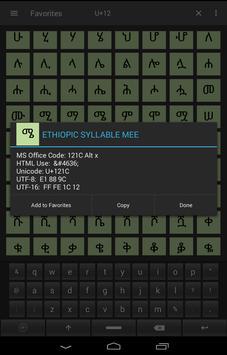 Symbols Shortcuts 2 with custom Keyboard screenshot 1