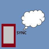 SyncAround icon