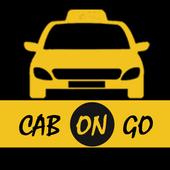 Cab on go icon