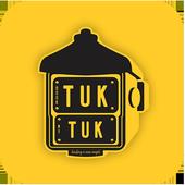 Book My Tuk Tuk icon