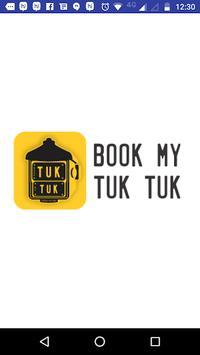 Book My Tuk Tuk screenshot 3