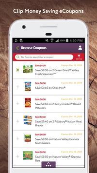Lucky Supermarkets apk screenshot