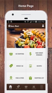 Save Mart Supermarkets poster