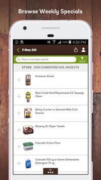 Save Mart Supermarkets apk screenshot