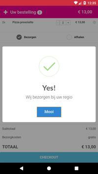 La Vie Haarlem screenshot 4