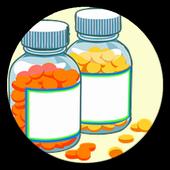Calculador de dosis pediatrica icon