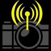 Camera Motion Trigger icon